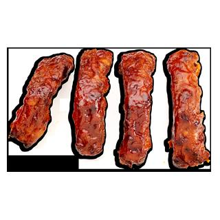 Favorite BBQ Ribs
