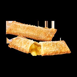 Hot Apple Pies