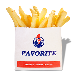 Favorite McCain SureCrisp Fries