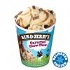 Ben & Jerry's Caramel Chew Chew Ice Cream