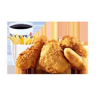 Favorite Chicken Meal