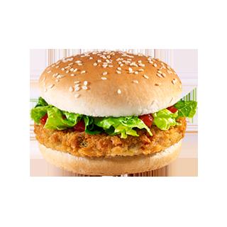 Vege Burger