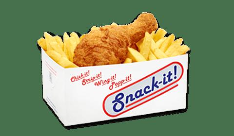 Snack It!